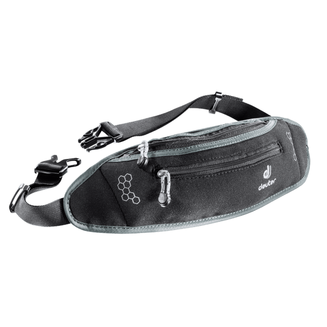Neo Belt I black-granite