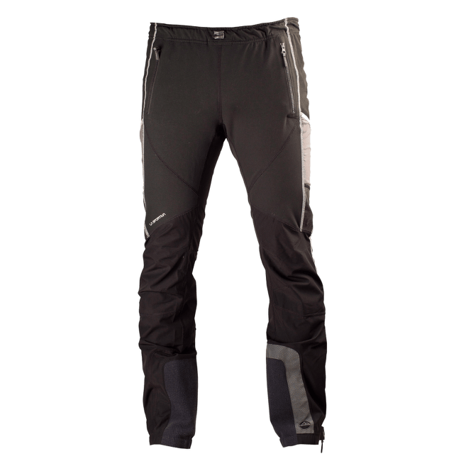 Zenit Pant Women BLACK