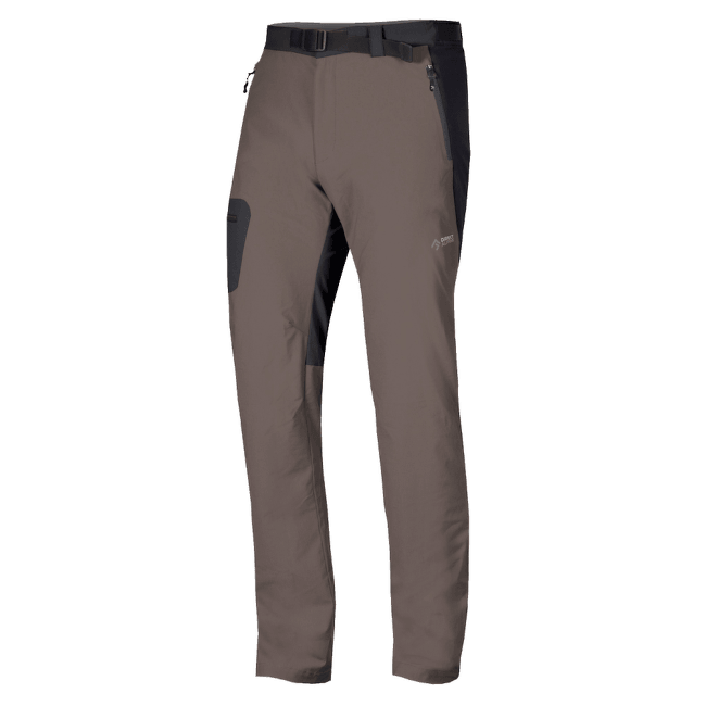 Cruise Pants Men darkgrey/black