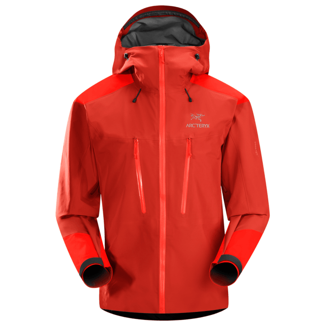 Alpha AR Jacket Men