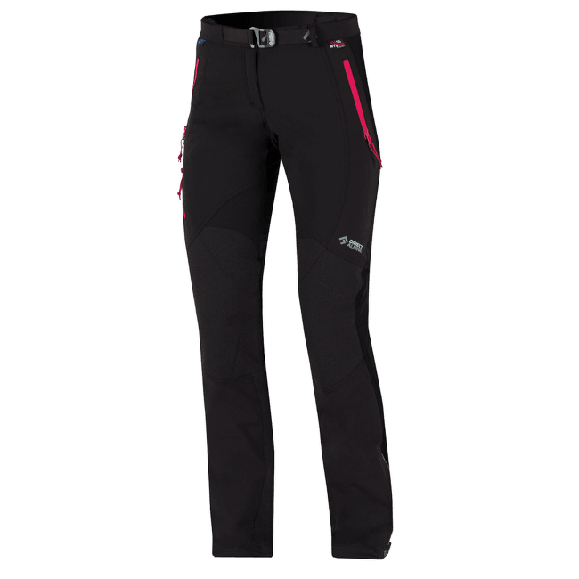 CASCADE LADY 1.0 black/rose