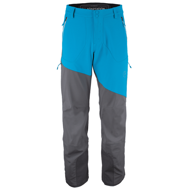 Axiom Pant Men Tropic Blue/Carbon