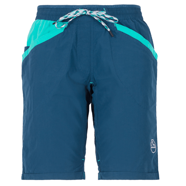 Nirvana Short Women Opal/Aqua