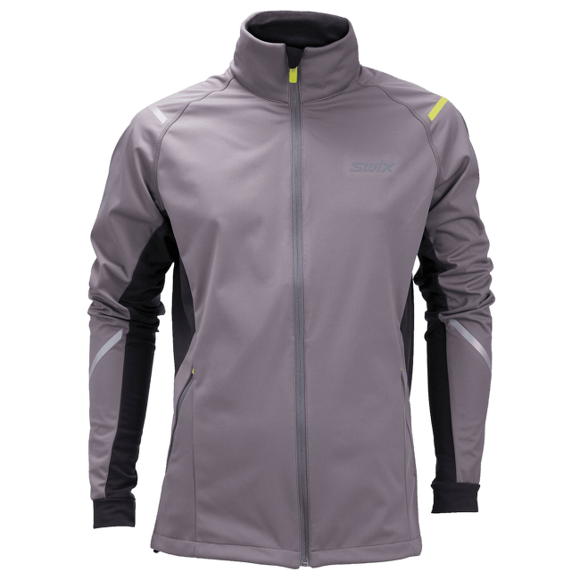 Cross jacket Ms 12210 Silver