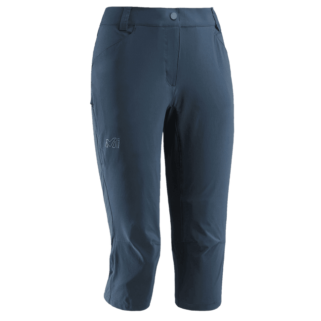 Trekker Stretch 3/4 Pant II Women ORION
