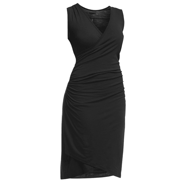 Aria Tank Dress Women (105090) Black