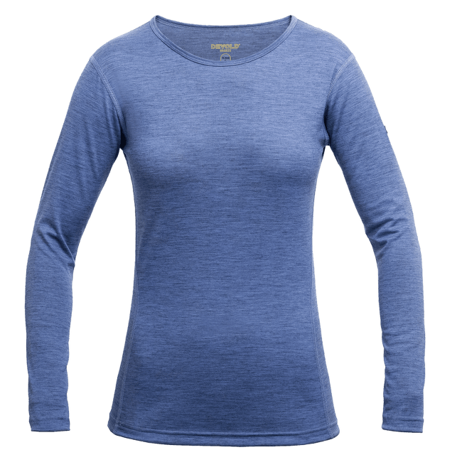 Breeze Shirt Women (GO 181 286) 222 BLUEBELL MELANGE
