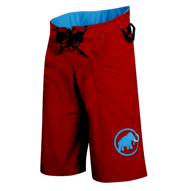 Realization Shorts ginger-imperial 7244